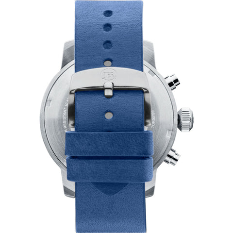 Brera Orologi Tornado Sport Collection Mens Watch BRSPTOC4404 BLU CF