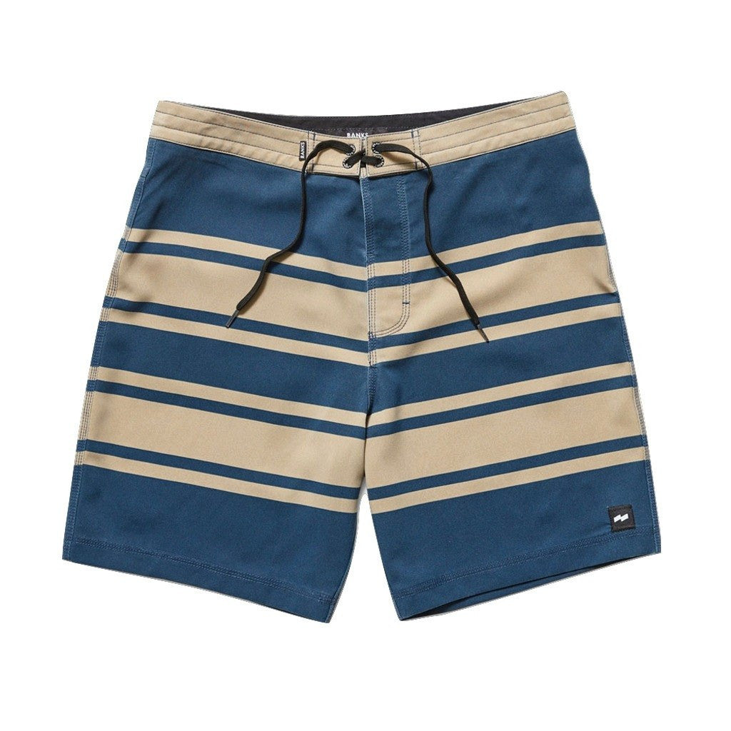 Banks Take Boardshort | Dirty Denim BS0036