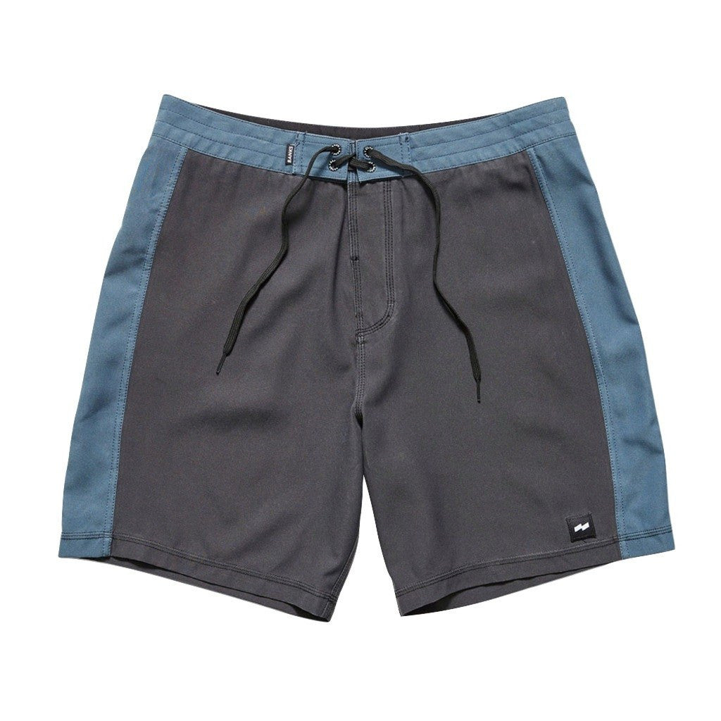 Banks Aspect Boardshort | Black BS0037