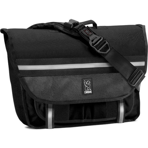 Chrome Buran Messenger Bag | Night