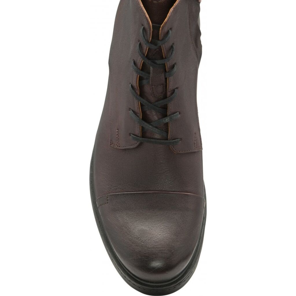 Frank Wright Men's Farrier Ankle Boots | Leather