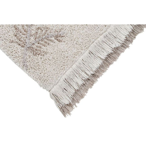Lorena Canals Washable Rug | Pine Forest