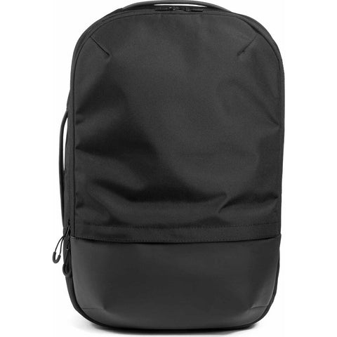 Opposethis Invisible Carry-on Backpack | Black, 25L