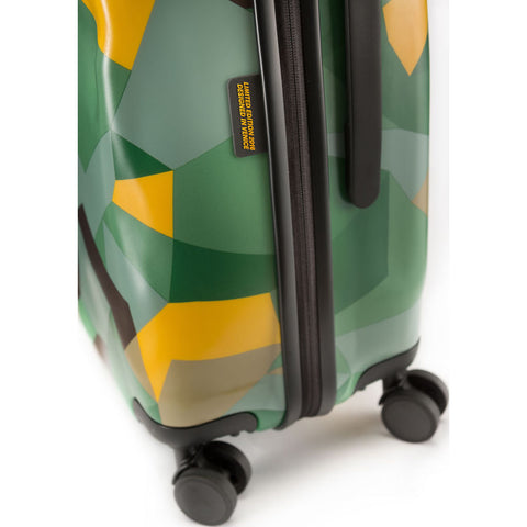 Crash Baggage Pioneer Large Trolley Suitcase | Limited Edition Camo CB133