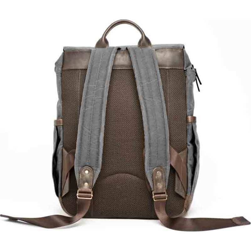 ONA Camps Bay Camera Backpack | Smoke