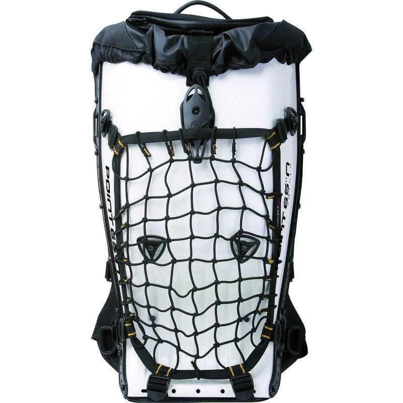 Boblbee by Point 65 Exterior Cargo Net | 25L Packs