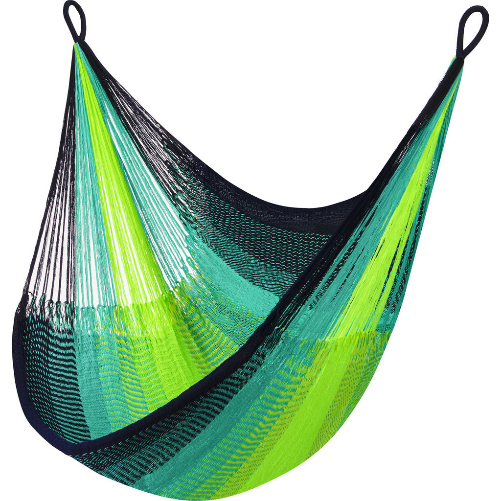 Yellow Leaf Hammocks St Lucia Hanging Chair Sportique