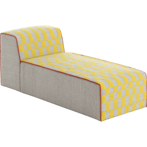 Gan Bandas Chaiselongue B | Yellow 02EB326A0URA7