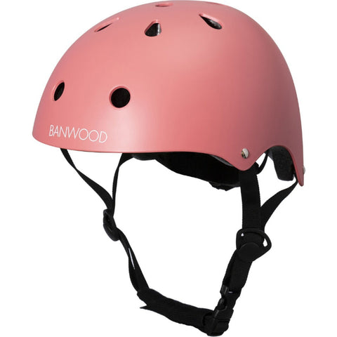 Banwood Kid's Helmet | Coral