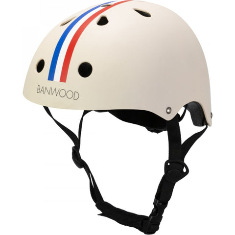 Banwood Kid's Helmet | Stripes