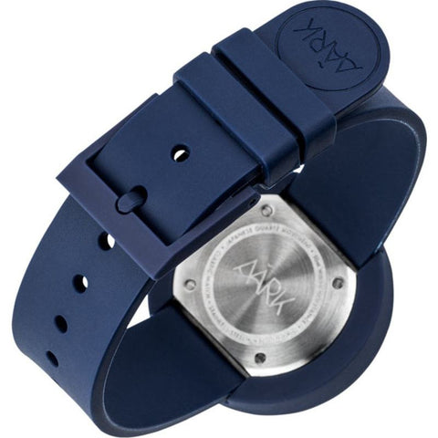 AARK Collective Classic Watch | Navy Ink