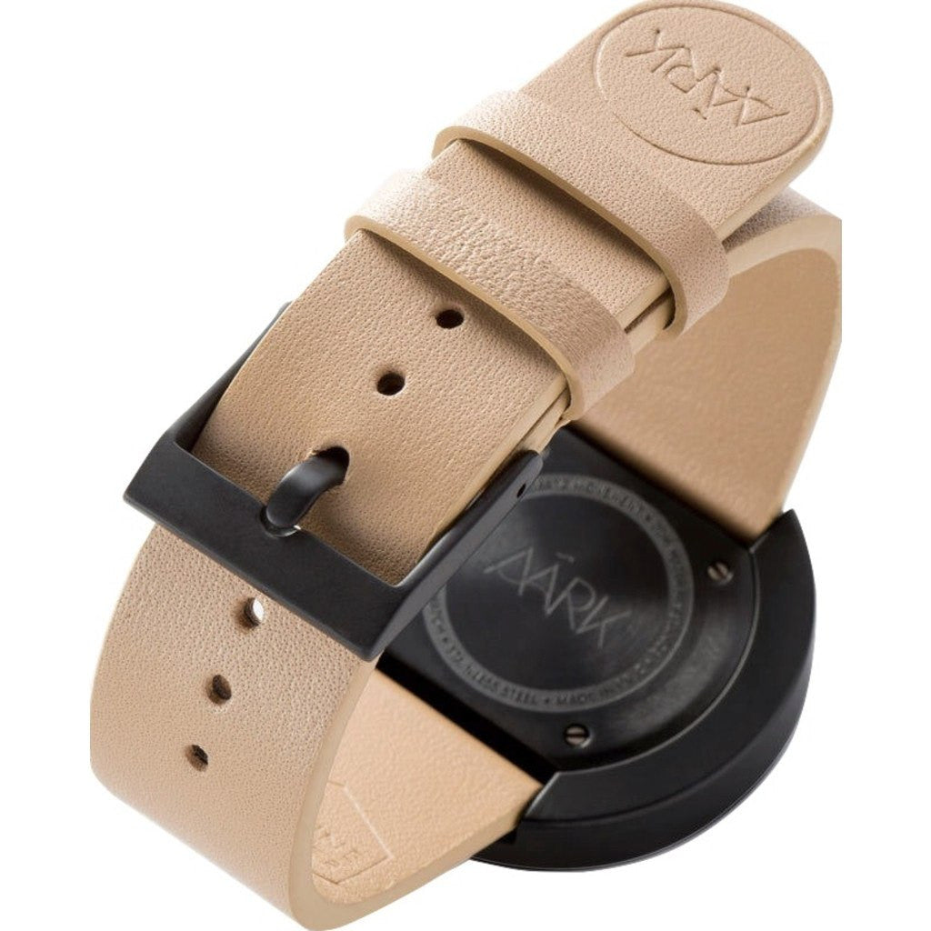 AARK Collective Classic Neu Watch | Black