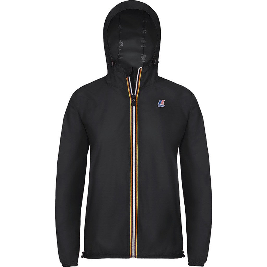 K-Way Claudette 3.0 Jacket | Black K005IF0
