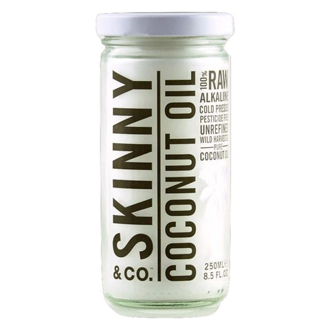 Skinny & Co. Coconut Oil | 8.5 oz