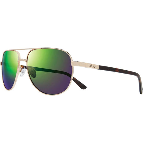 Rēvo Eyewear Conrad Men's Sunglasses