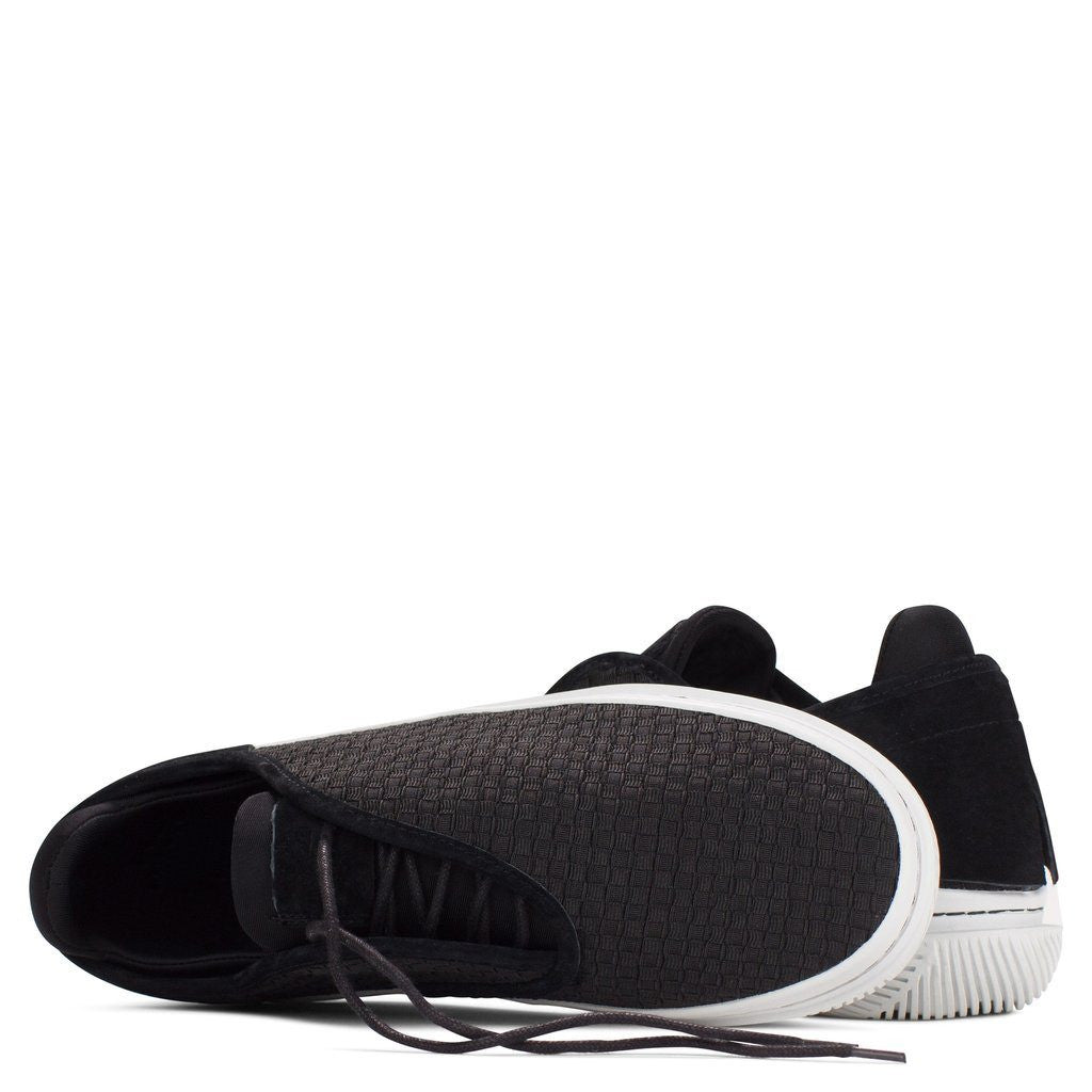 Clear Weather Convx Athletic Shoes | Black CRW-004-BLK