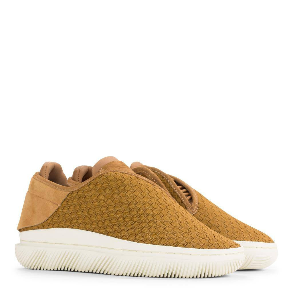 Clear Weather Convx Athletic Shoes | Honey CRW-004-HON