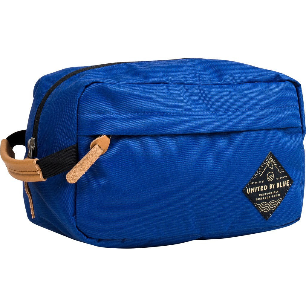 United By Blue Crest Travel Case | Blueprint CRESTTR-BP