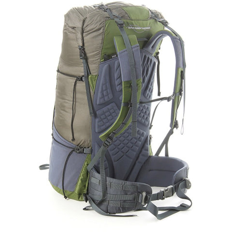 Granite Gear Crown VC 60 Ki Short Torso Pack | Cactus/Moonmist