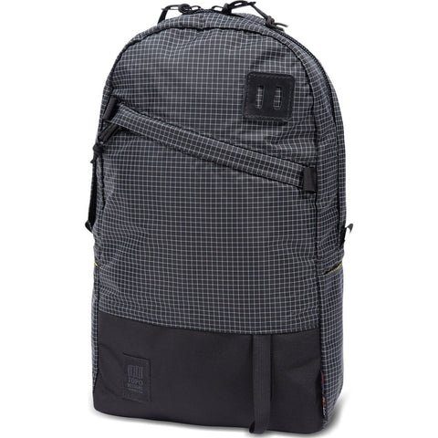 Topo Designs Daypack Backpack | Blue/White Ripstop