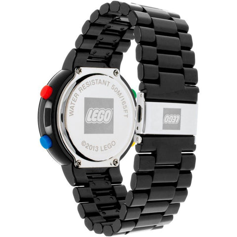 LEGO Digifigure Adult Watch | Black