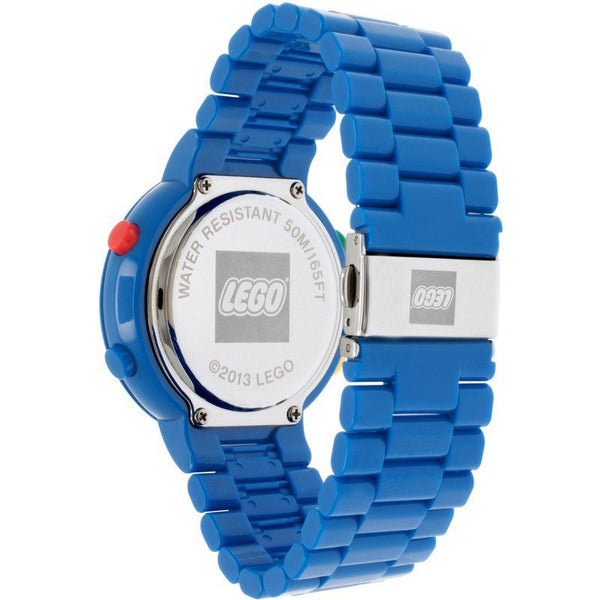 LEGO Digifigure Adult Watch Blue 9007439