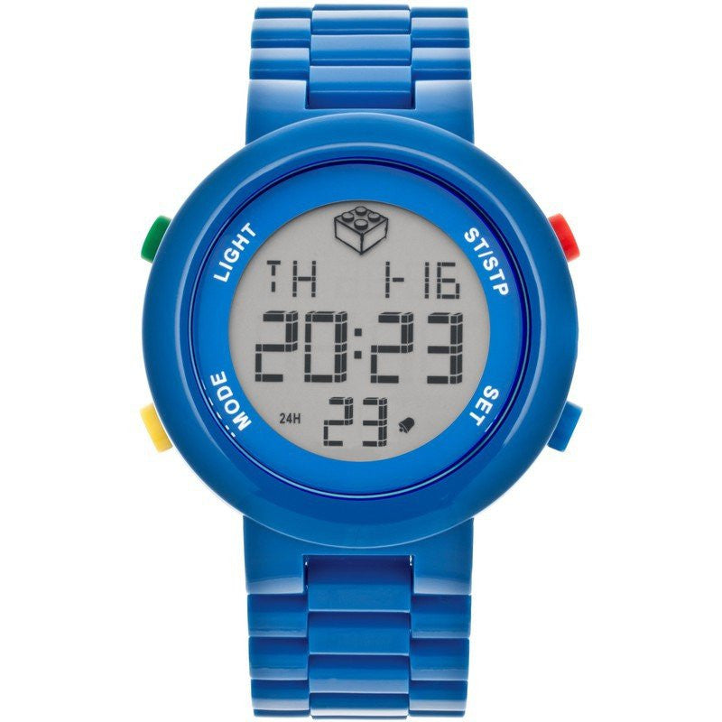 LEGO Digifigure Adult Watch | Blue
