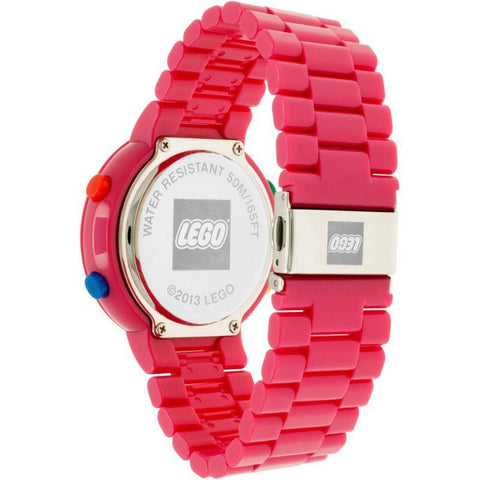 LEGO Digifigure Adult Watch | Pink
