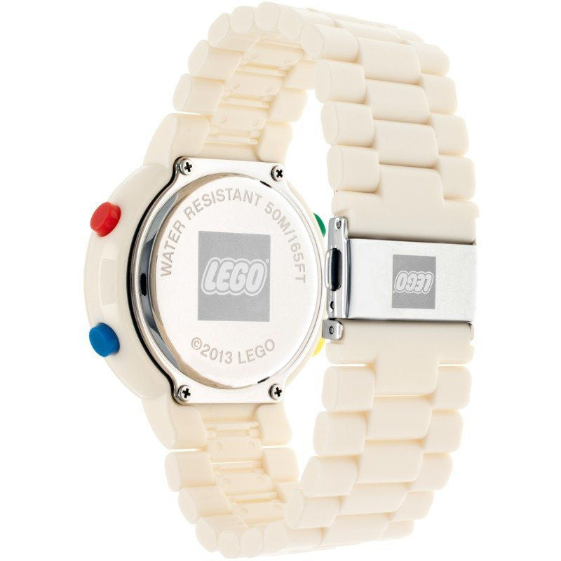 LEGO Digifigure Adult Watch | White