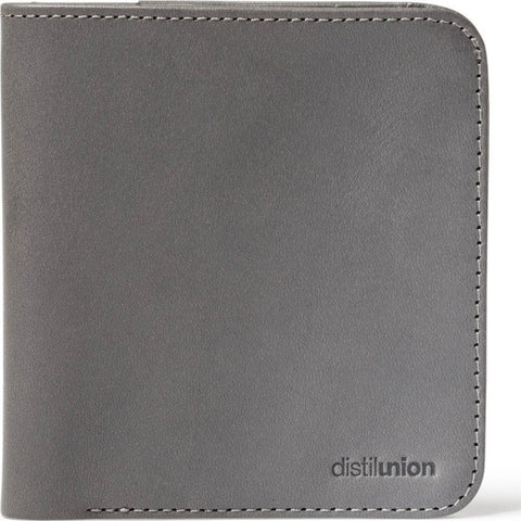 Distil Union Wally Agent Billfold | Slate [Gray] WA103