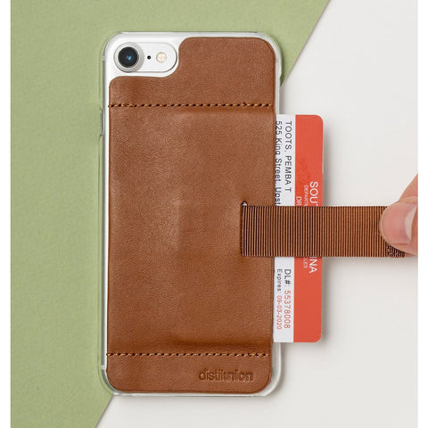 Distil Union Wally Ether Case for iPhone 7 | Hickory WLY702