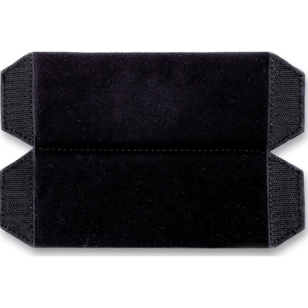 Black Ember DSLR Camera Case | Jet Black G3B1B