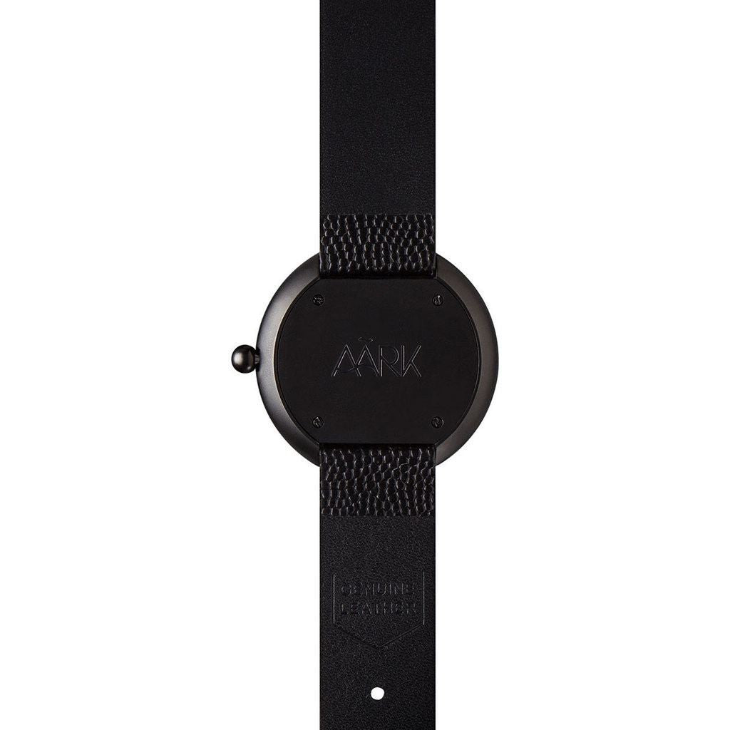 AARK Collective Dome Watch | Black