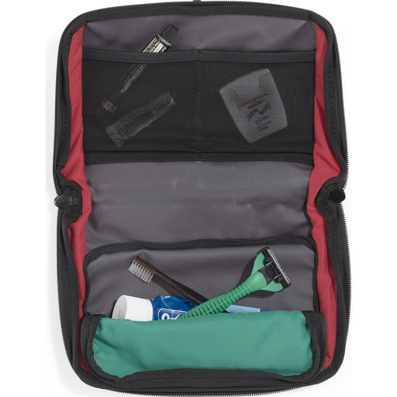 Crumpler Low Level Aviator Dopp Kit | Red
