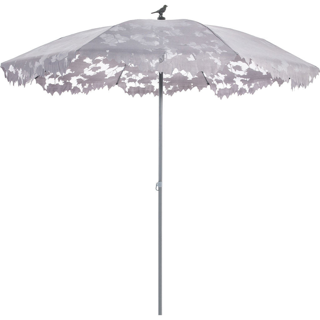 Droog Shadylace Parasol Umbrella | Gray DD-182 02