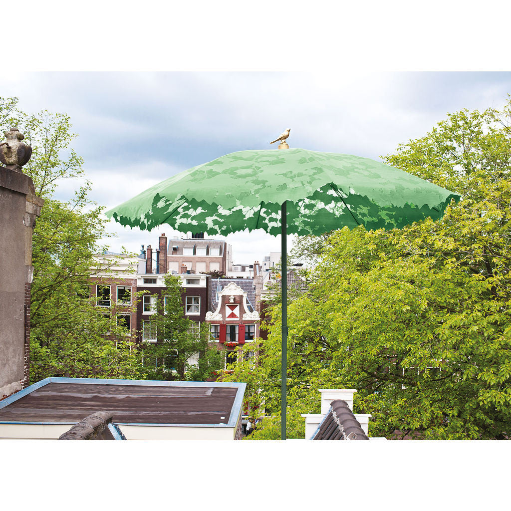 Droog Shadylace Parasol Umbrella | Green DD-182 00