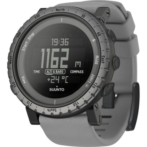 Dusk Grey: Suunto Core Outdoor Watch Dusk Gray SS020344000