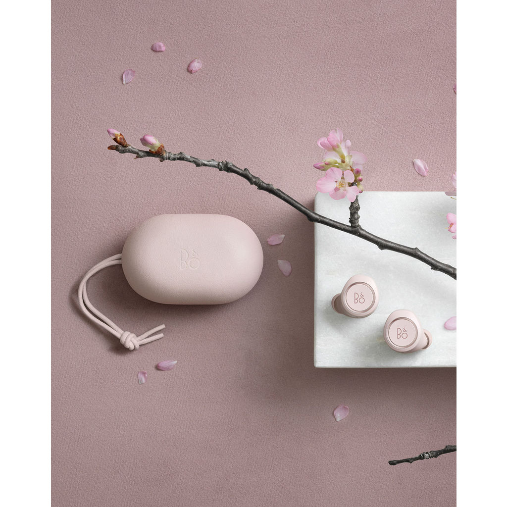 Bang & Olufsen Beoplay E8 In-Ear Headphones | Pink 1644140