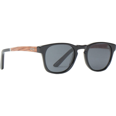 Proof Camas Eco Sunglasses | Black/Polarized camblkpol
