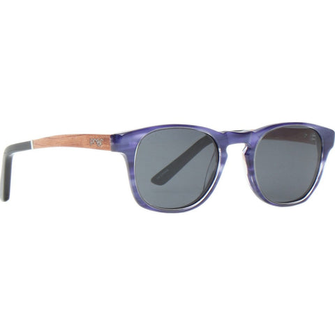 Proof Camas Eco Sunglasses | Ocean/Polarized cambluepol