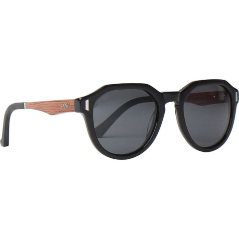 Proof Goodson Eco Sunglasses | Black/Polarized gdnblkpol
