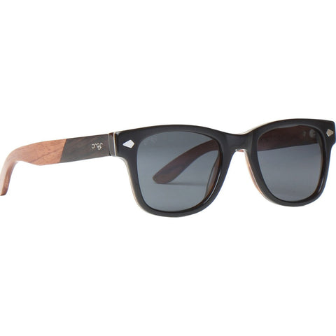 Proof Tribe Eco Sunglasses | Black Tortoise/Polarized etrbblkpol