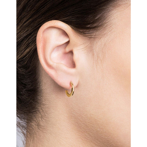 Miansai Arduin Earrings | Gold Vermeil - 105-0089