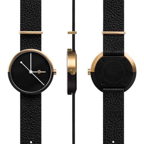AARK Collective Eclipse Watch | Gold