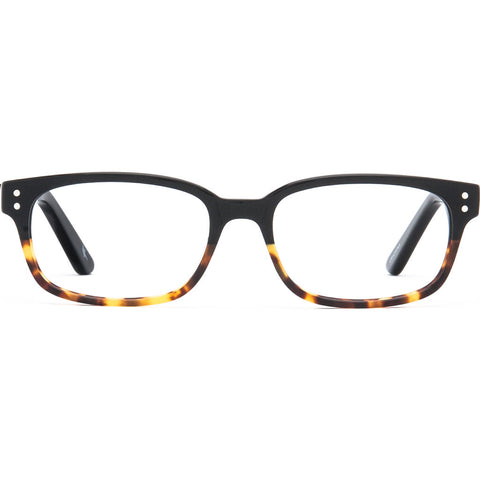 Proof Lewiston Optical Glasses | Black/Transition/Clear
