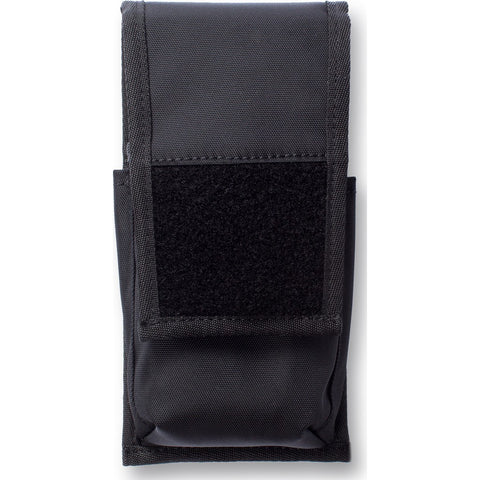 Black Ember Envelope No. 2 Bag | Jet Black G3A1