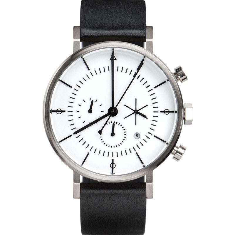 AARK Collective Eon Watch | Silver