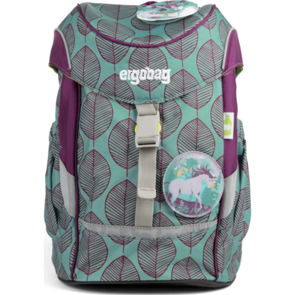 761022b1066 Ergobag Mini Backpack   WonBearland ERG-MIP-001-9E7 ...