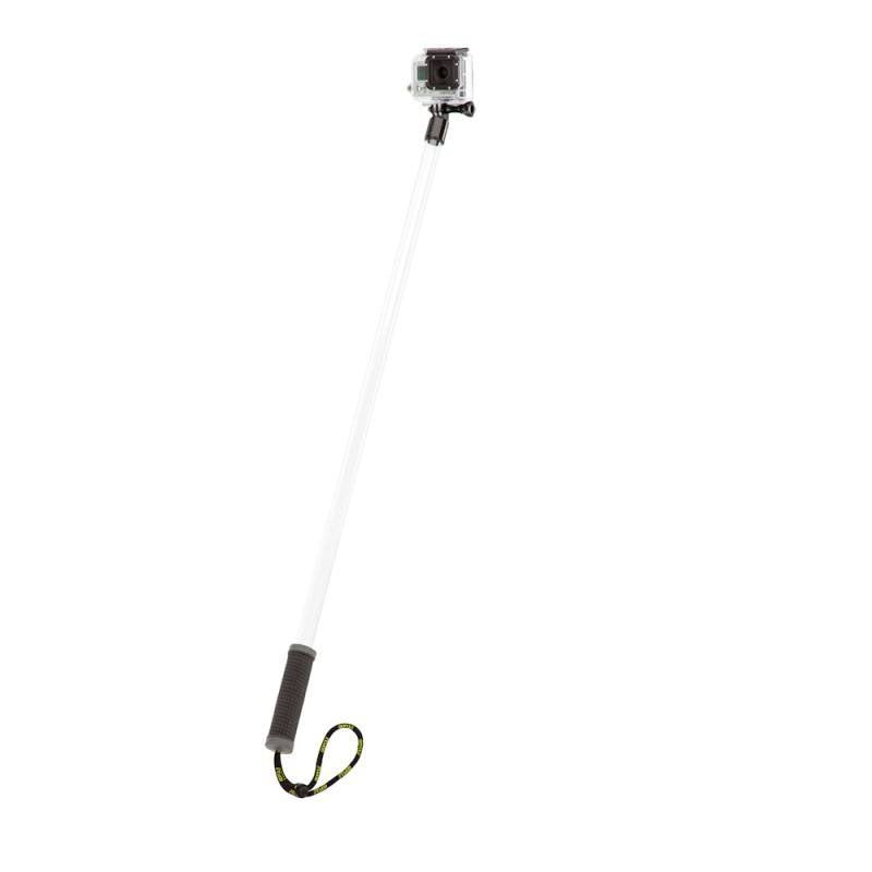 "GoPole Evo - Transparent Extension Pole for GoPro® HERO Cameras (26"")"
