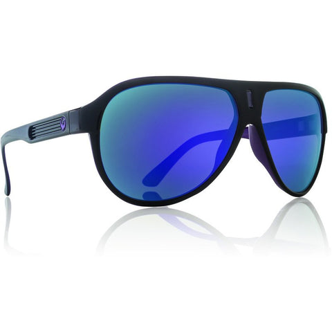 Dragon Experience 2 Ionized Sunglasses | Jet Purple/Purple